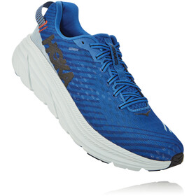 Hoka One One Rincon Shoes Men imperial blue/wan blue